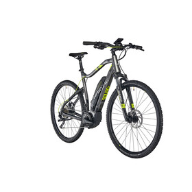 HAIBIKE SDURO Cross 4.0 E-Cross Bike grey